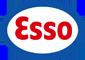 Logo Esso Van Horne